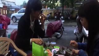 Dong Hoi (Quang Binh) Vietnam  city photos gallery : Ẩm thực Đồng Hới- Quảng Bình