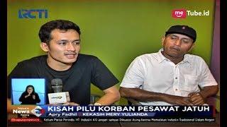 Video Berencana Menikah, Apry Fadhil akan Bertemu Mery Yulianda Setelah Penerbangan - SIS 02/11 MP3, 3GP, MP4, WEBM, AVI, FLV Desember 2018