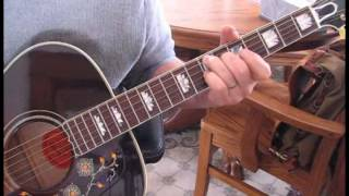 You Don't Mess Around with Jim - Lesson - Jim Croce