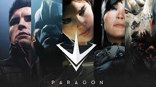 PARAGON — это MOBA от EPIC GAMES, в которой вас ждут захватывающие сражения, прямое управление от третьего лица и глубокие стратегические решения.Официальный сайт - https://www.epicgames.com/paragon/Музыка - Without End - CryoutGhost Atlas - Elixir Of Life