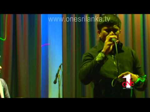 Asa Raduna Raduna  -  Chalaka Chamupathi