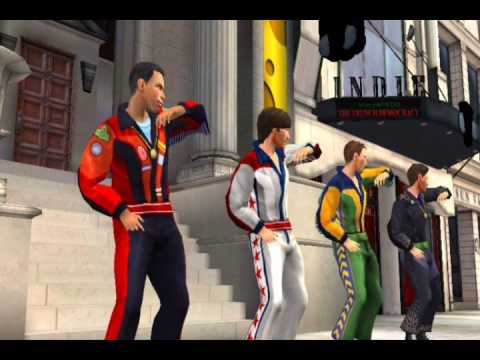 The Arrogant Worms - Boy Band (видео)