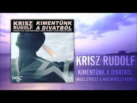 Krisz Rudolf - Kimentünk a divatból (Nigel Stately & Mad Morello Remix) [2016]