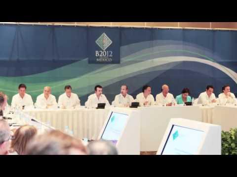 Mexico Meetings Industry