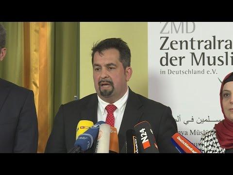 AfD bricht Treffen ab: Eklat bei Gespräch mit Zentralrat der Muslime - Statement Aiman Mazyek
