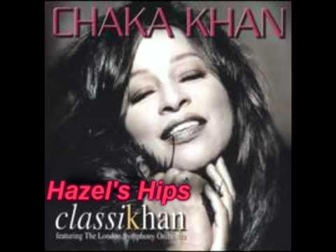 Tekst piosenki Chaka Khan - Hazels Hips po polsku