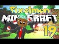 HENRY THE CHARIZARD Minecraft Pixelmon Adventure #19 w/ JeromeASF & BajanCanadian