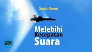 Video Beginilah Jadinya Jika Pesawat Tempur Terbang Melebihi Kecepatan Suara ! Super Sonic MP3, 3GP, MP4, WEBM, AVI, FLV Maret 2019