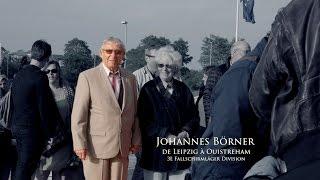 Johannes Börner de Leipzig à Ouistreham