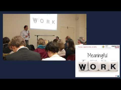 Objectif Com - Communication interne : pour que vos employés aient le meilleur à donner d'eux-mêmes