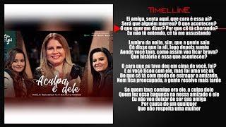 image of Marília Mendonça - A Culpa é Dele feat. Maiara e Maraisa (DOWNLOAD LETRA)