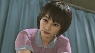 Yakuza Kiwami 2 Majima Saga - Reuniting With Makoto Makimura