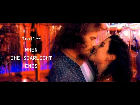 When the Starlight Ends | Trailer |  Sam Heughan