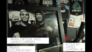 Video Brian Ortega and James Luhrsen Origins Documentary MP3, 3GP, MP4, WEBM, AVI, FLV Desember 2018