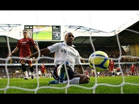 Tottenham Hotspur 3 - 0 Cheltenham Town