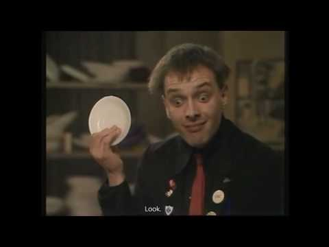THE YOUNG ONES 1x01 Demolition 2