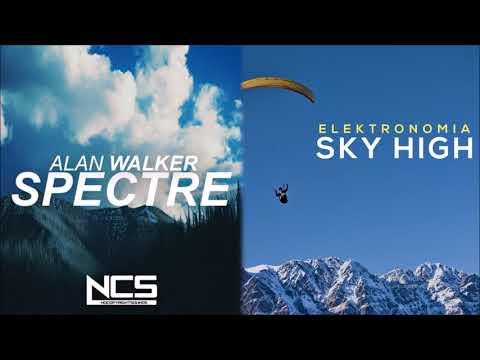 Alan Walker - Spectre / Elektronomia - Sky High (Mashup)