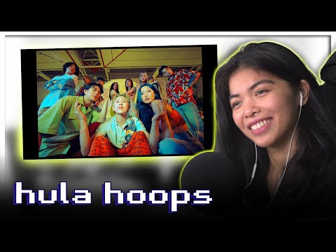DPR LIVE - Hula Hoops (ft. BEENZINO, HWASA) OFFICIAL M/V [reaction]