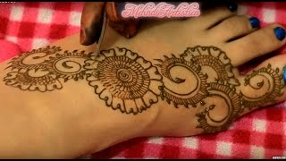 Stylish Henna Mehndi Designs 2017  Learn Step by Step Quick MehindiClick For Best Mehndi CONES http://amzn.to/2bTRcqaLIKE My FB http://www.facebook.com/MehndiArtisticaMehndi Book http://amzn.to/2bTRcqaClick For Indian Bridal Saree/Wedding Sarees : http://goo.gl/CWw20Mehndi, the ancient art of painting on the skin with henna, beautifies the body, rejuvenates the spirit, and celebrates the joys of creativity and self-expression :)