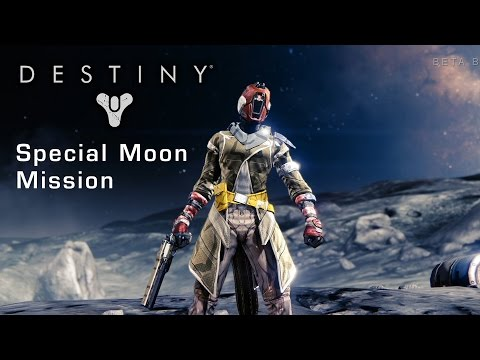 moon - Aaron and Ryan show you the timed exclusive Dark and Beyond story mission while giving final Destiny Beta reactions. Follow Destiny at GameSpot.com http://www.gamespot.com/destiny/ Official...