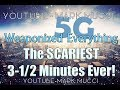 Download Lagu MUST WATCH - The SCARIEST 3-1/2 Minutes EVER! - 5G will Weaponize Everything Mp3 Free