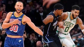 NBA Best Heat Checks