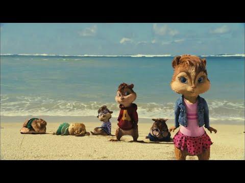 Alvin And The Chipmunks: Chipwrecke..