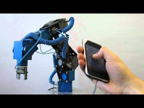 Video of FG IAT Augmented Reality