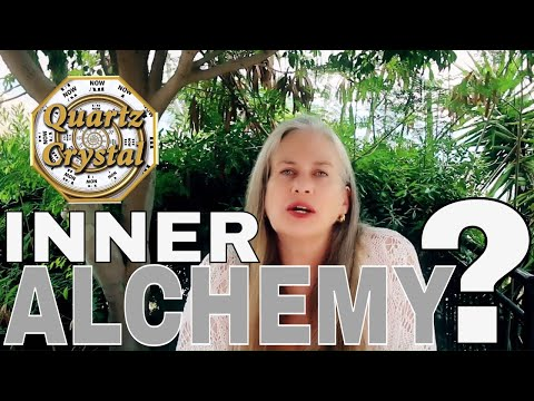 INNER ALCHEMY Before You Are Ready Is It Beneficial? ... THE MATRIX GAME of LIFE