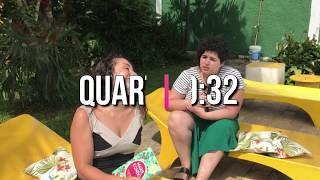 Eps 3 e 4: Te(n)são | Websérie LGBT