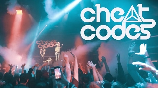 ADVENTURES w/ CHEAT CODES #12: PARTY BUS TO OMNIA SAN DIEGO