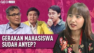 Video Mahasiswa Melempem (ft. Budiman Sudjatmiko) MP3, 3GP, MP4, WEBM, AVI, FLV Juli 2018