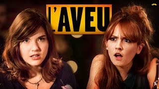 Video L' Aveu (Fabien Cavalerie & Justine Le Pottier) MP3, 3GP, MP4, WEBM, AVI, FLV Mei 2017