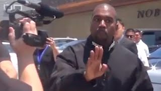Video Kanye West Worst Moments With Paparazzi - Abusing, Fighting & more MP3, 3GP, MP4, WEBM, AVI, FLV Februari 2019