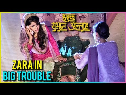 Zara in Big Trouble   Zara Wants to Meet Kabir in