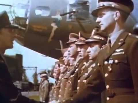 B17 - Battle Stations: B17 Flying Fortress (War History Documentary) Profile of the B-17 Flying Fortress, the aeroplane which brought devastation to Germany as its...