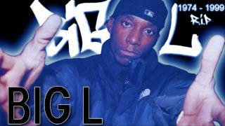 Big L - '94 Freestyle (The King Tech Wake Up Show)