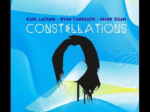 The Making of Karl Latham Ryan Carniaux Mark Egan