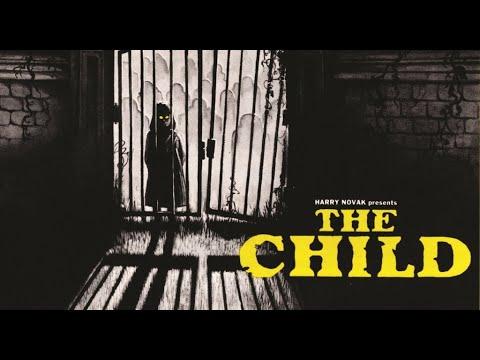 The Child - Original Trailer HD (Robert Voskanian, 1977)