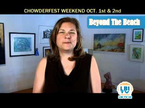 Beyond The Beach: September 2011 pt1