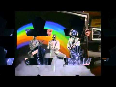 Daft Punk Vs Stardust - Get Lucky Sounds Better With You