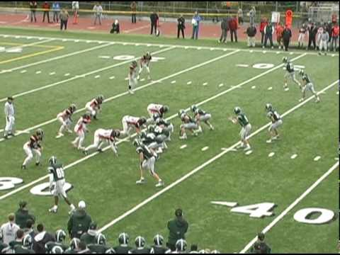 Kasen Williams High School Highlights 2007 video.