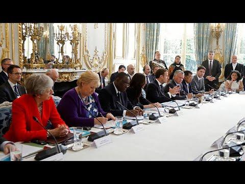 Brexit: Νέα ψηφοφορία τον Ιούνιο