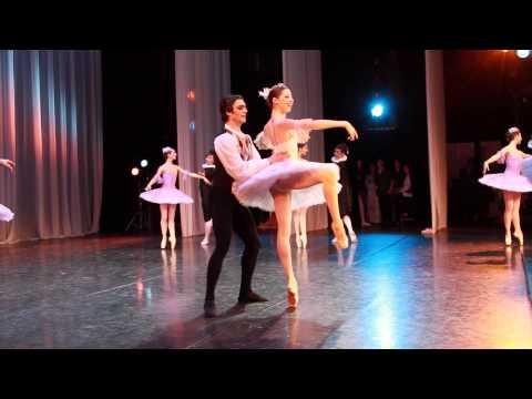 Bolshoi Ballet Academy 2013