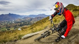 Epic Mountain Biking - UCI Mountain Bike World Cup 2014