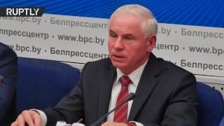 Минтранс Белоруссии: экипаж «Белавиа» принял правильное решение вернуться в Киев