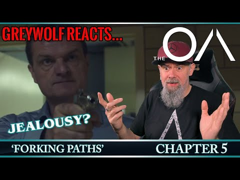 THE OA - P1E6 - Chapter 6 'Forking Paths' | REACTION & REVIEW