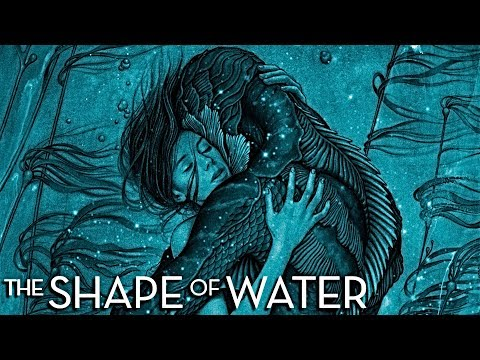 THE SHAPE OF WATER (2017) İnceleme