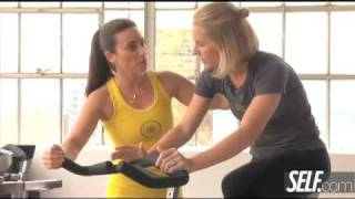 Download video youtube - Fitness master class: Spinning