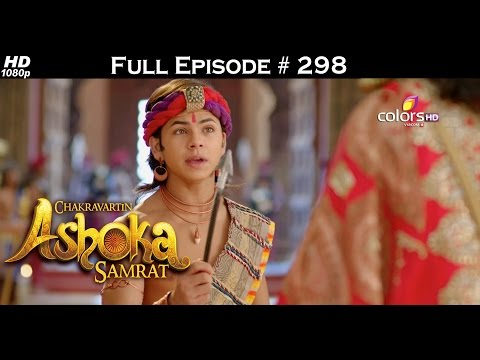 Chakravartin-Ashoka-Samrat--18th-March-2016--चक्रवतीन-अशोक-सम्राट--Full-Episode-HD
